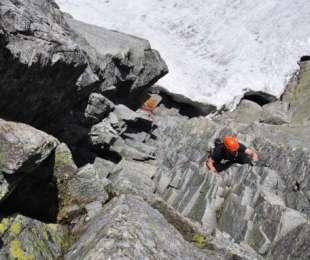 V - Jak zacząć wspinać się w Tatrach